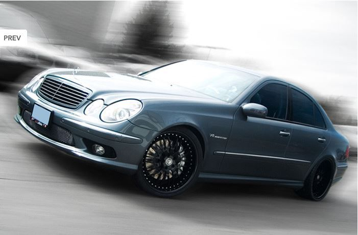 10 best mercedes performance upgrades images on pinterest for Mercedes benz chicago service