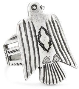 Vanessa Mooney Eagle Ring Size 7 Vanessa Mooney. $40.00