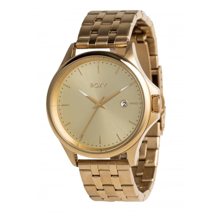 Womens The Messenger 40mm Stainless Steel Watch