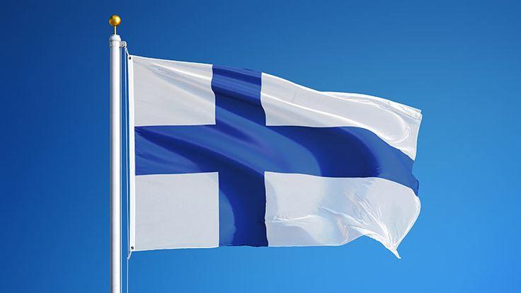 Miten luon juhlatunnelman - Suomi Finland 100
