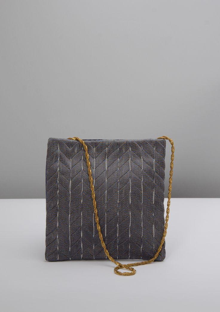 VIDA Statement Bag - Love Overflow Bag by VIDA Seln3