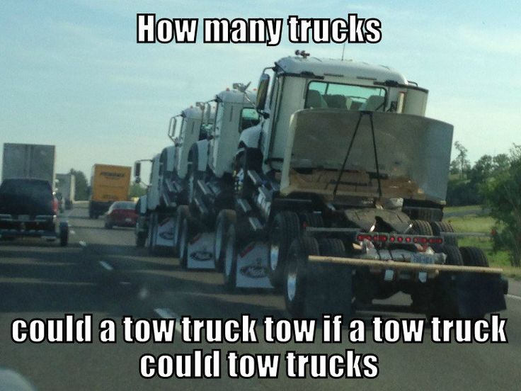 Here's a tongue-twister for you! #brauntransport #truckmemes