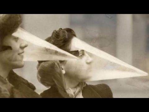 Топ 20 безумных изобретений прошлого столетия, настолько безумных, что пожалуй некоторые из них переплюнут сумасшедшие японские изобретения. Паблик ВК: https...