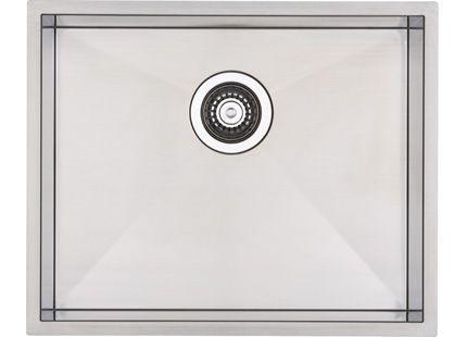Blanco Sink QUATRUS500U