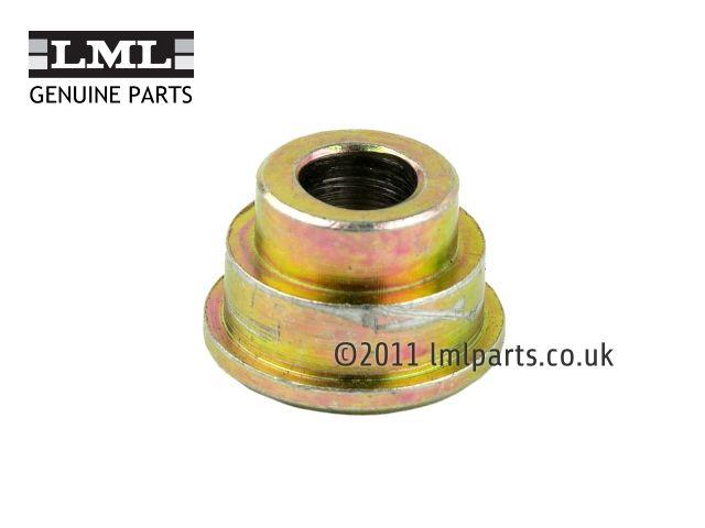 [49] Pinion Support Part No: C4721611 Category: LML STAR DLX Model: LML STAR 4T 200cc (14)