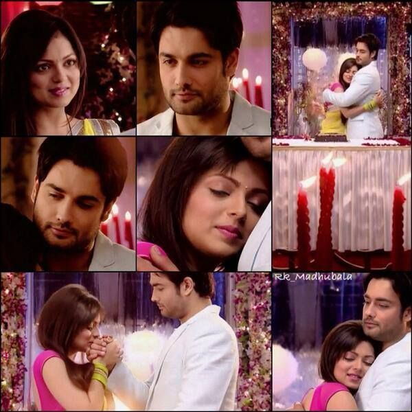 Days When RK Cheat On Another Girl Of Madhubala