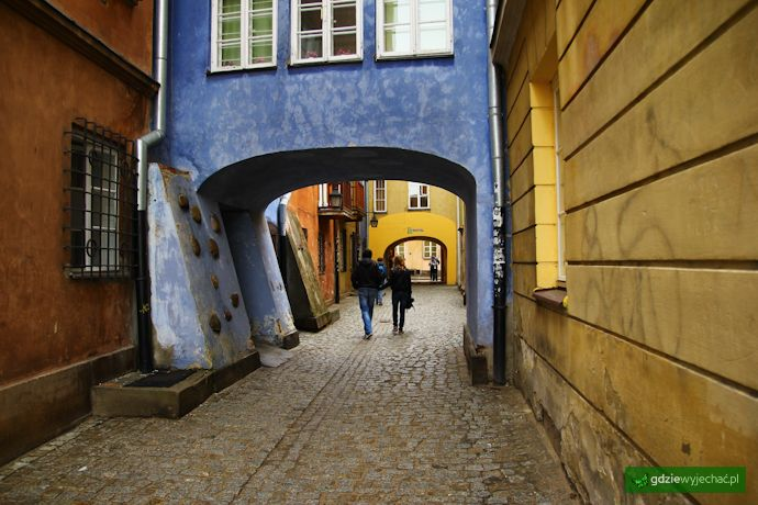 #Warsaw old town #warszawa