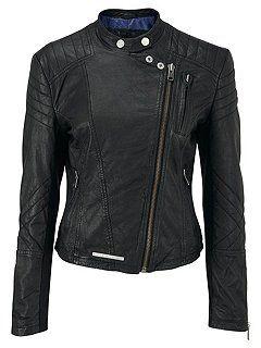 Saint Biker Jacket