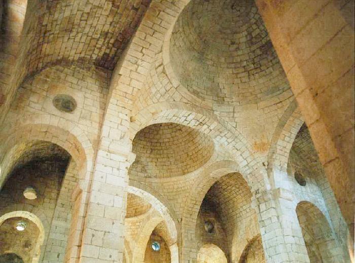 La Chiesa di Ognissanti di Valenzano -