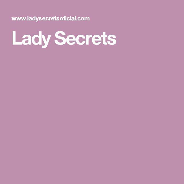 Lady Secrets