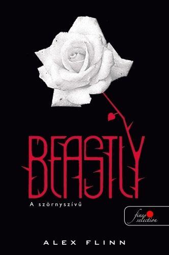 Alex Flinn: Beastly – A szörnyszívű