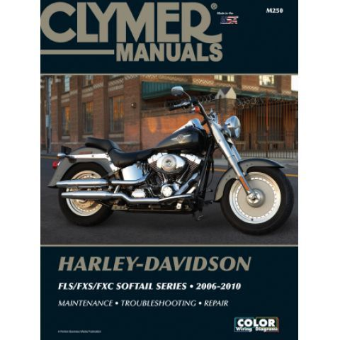 42 best motorcycle repair manuals images on pinterest repair harley davidson softail flsfxsfxc models color wiring diagrams on cd clymer motorcycle repair manuals are written specifically for the do i fandeluxe Image collections