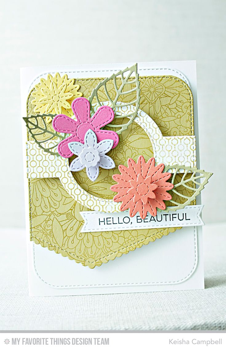 429 Best Monthly Card Kit Images On Pinterest