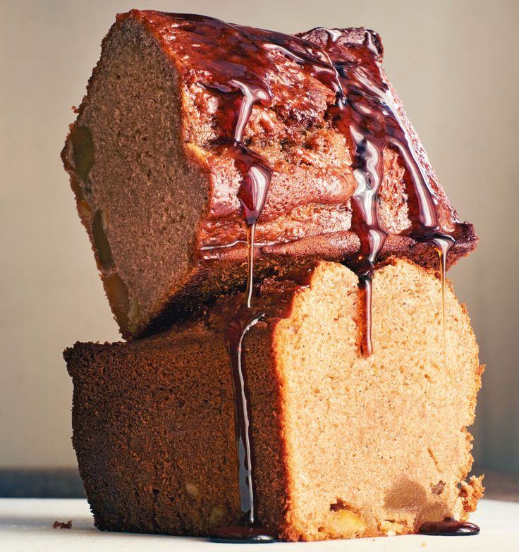 #RecipeFriday—Sticky Gingerbread from Home Baked...
