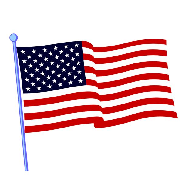 flag free clip art | Use these free images for your ...