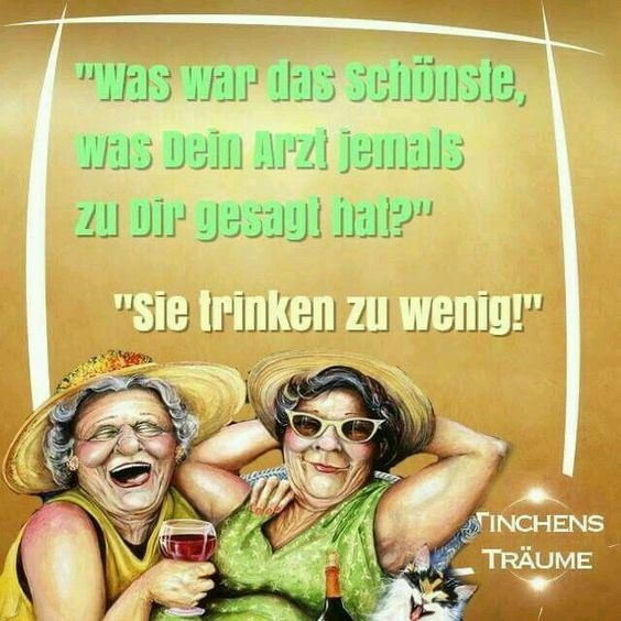 Meme – Wir müssen aufhören weniger zu trinken…