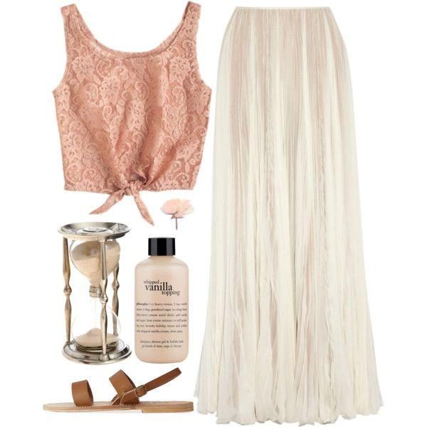 Boho Summer Outfit Idea