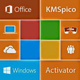 Download KMSpico 10.1.7 activator for Windows and office support Windows 7/8/8.1/10 dan office 2010/2013 dan 2016, windows activator terbaik mudah digunakan