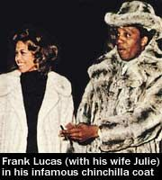 American Gangster Movie Money | American Gangster True Story - The real Frank Lucas, Richie Roberts