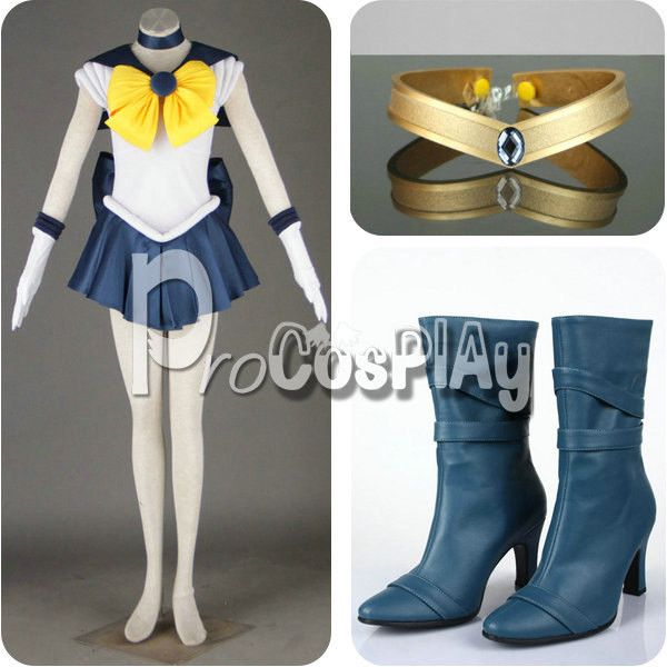 Cheap Sailor Moon Sailor Uranus Haruka Tenoh Cosplay Costume ($119) ❤ liked on Polyvore featuring costumes, cosplay, sailor halloween costume, ladies halloween costumes, lady costumes, lady halloween costumes and sailor costume