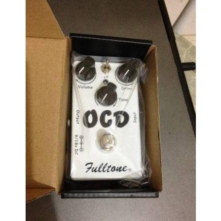 Pedal para Guitarra - OCD - Fulltone: Produto Similar