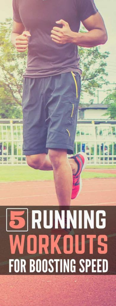 Boost Up Your Speed With These 5 Interval Running Workouts – Medi Idea