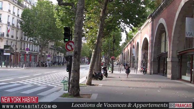 Paris, France - Visite Guidée du Quartier de La Bastille (Opéra, Faubour...
