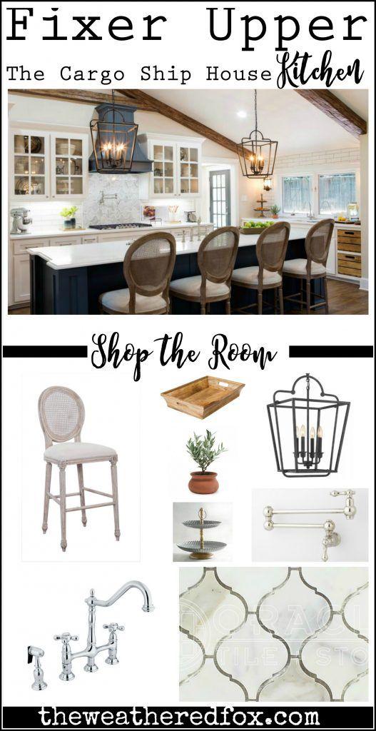 25 best ideas about joanna gaines farmhouse on pinterest. Black Bedroom Furniture Sets. Home Design Ideas