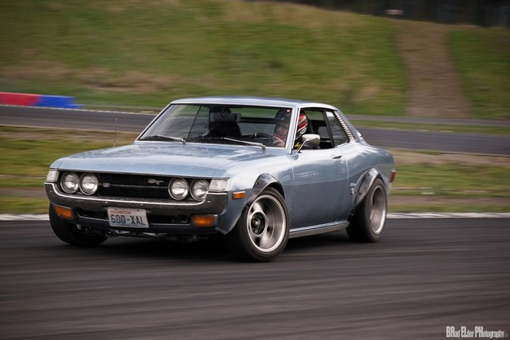 1980 toyota celica pgp motorsports park matt panic drift. Black Bedroom Furniture Sets. Home Design Ideas