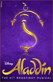 Aladdin  - Broadway Tickets | Broadway | Broadway.com