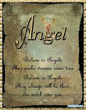 For Everyone In This Spot - angels Photo