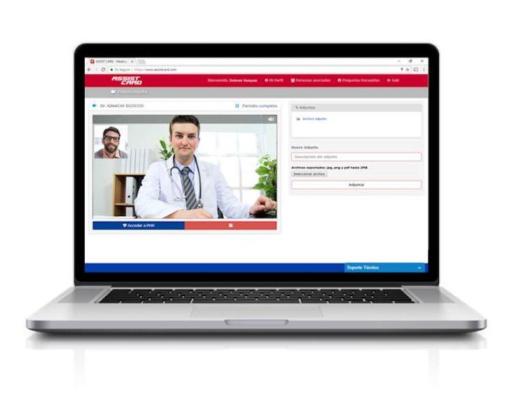 telemed-2 Telemed: Un servicio de médicos mediante videoconferencia