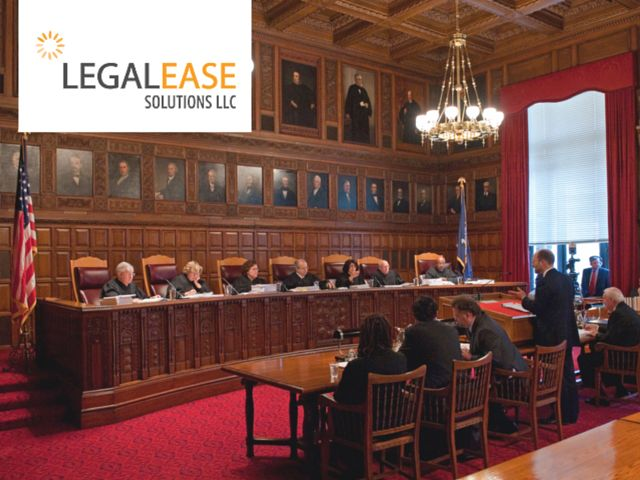 State appellate court judges give you the scoop on how to create appealing state appeals