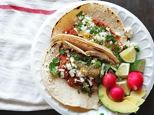 Easy Fresh Mexican Chorizo