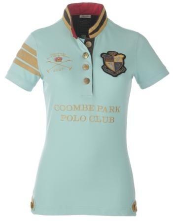 Joules Womens Cordellia Polo Shirt