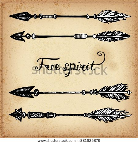 Indian Arrow Stock Photos, Images, & Pictures | Shutterstock