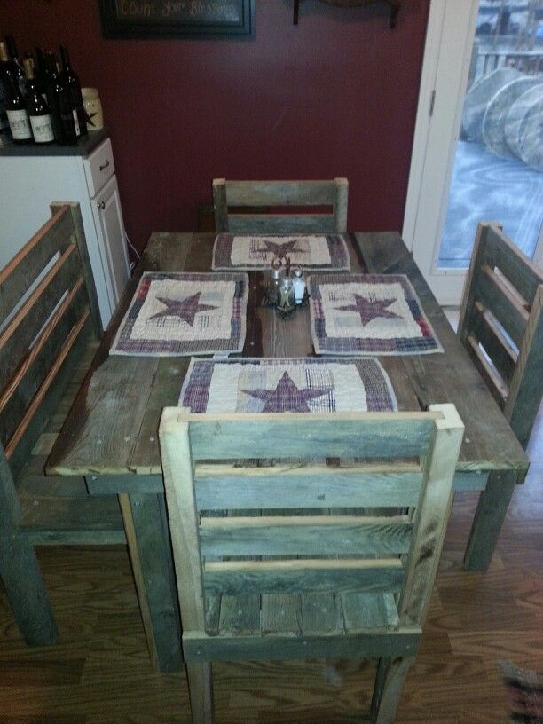 30 best images about things lovie made on pinterest for Things to make out of barn wood