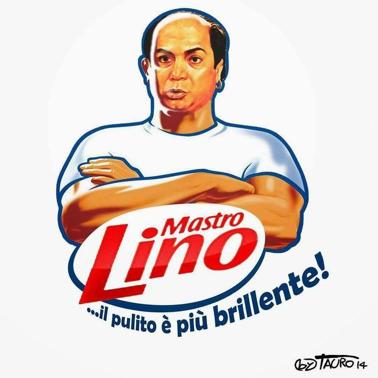 Mastro Lino
