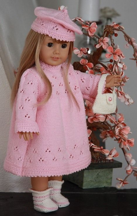 Alexander doll with clothes designed by Kjell Ramstad, Norway
