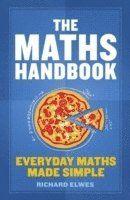 The Maths Handbook (häftad)