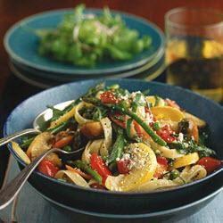 Pasta Primavera @ allrecipes.com.au