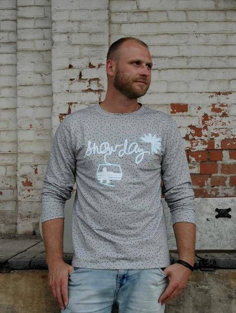 32 best T-Shirts für Kerle images on Pinterest | Schnittmuster ...