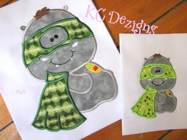 62 best Embroidery Designs Animals images on Pinterest
