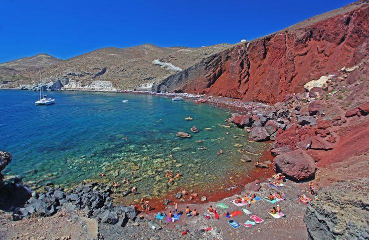 Le spiagge più belle della Grecia - FOTO - Idee di viaggio - Zingarate.com