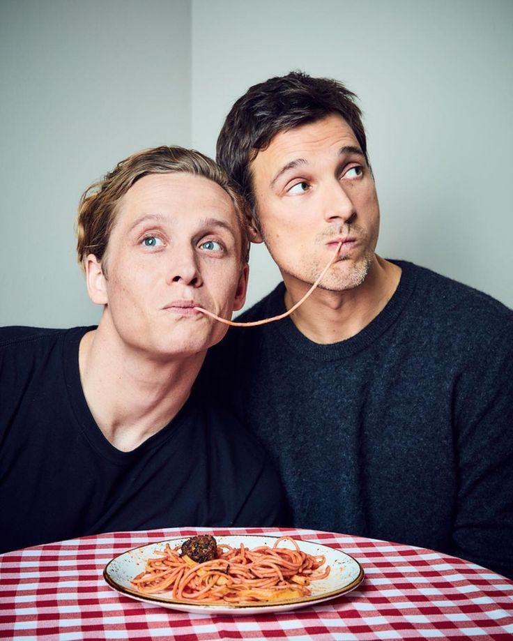Matthias Schweighöfer & Florian David Fitz
