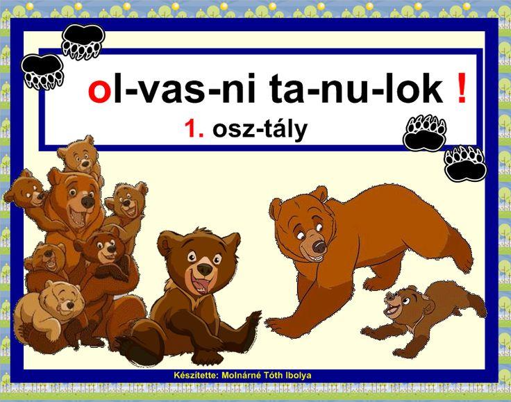 Fotó itt: Olvasás és írás tanítása 1. osztályban interaktív táblához, szerkeszthető - Google Fotók