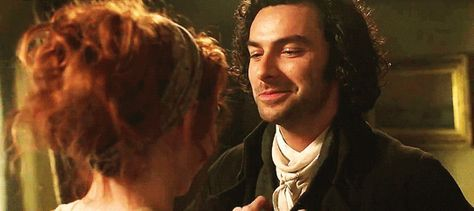 poldark series 3 bloopers... with all they put our hearts through in season 2 I am glad they found something to laugh at
