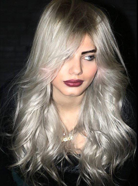 Лучшие стрижки для тонких волос: 59 фото, тенденции 2016 КАСКАД средний шаг