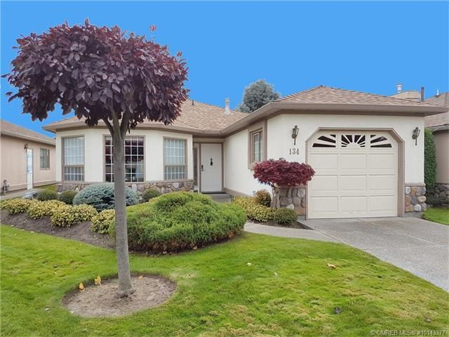 #134 1201 Cameron Avenue - Single Family - Bare Land Strata in Kelowna  $639,000- 2 Bedrooms, 2 Bathrooms for more info contact us  Tamaraterlesky tamaraterlesky@gmail.com 250-212-5115 #listings #remax #realestate  #kelowna #remaxprofessionals #housesforsale #kelownahomes #realestateagents