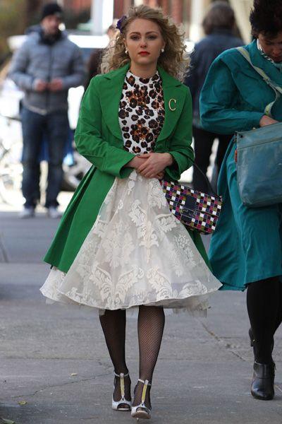 80年代ファッションに注目!『マンハッタンに恋をして』のキャリー